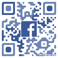 QR code with logo 1Ko00