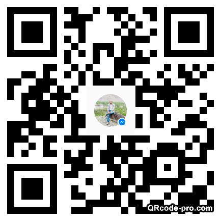 QR Code Design 1KoF0