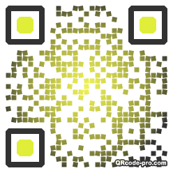 QR code with logo 1Kpu0