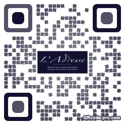 Diseño del Código QR 1Ksn0