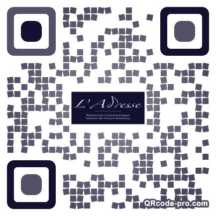 QR Code Design 1Ksn0