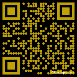 QR code with logo 1Kw50
