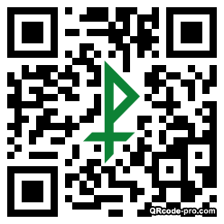 QR code with logo 1KyT0