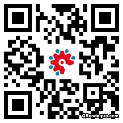 QR code with logo 1L1S0