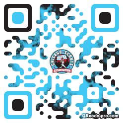 QR Code Design 1L5Q0