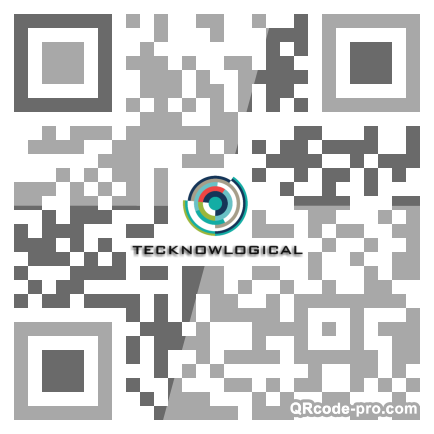 QR Code Design 1L610