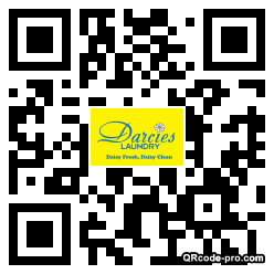 QR code with logo 1L7G0