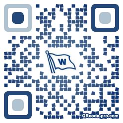QR Code Design 1L990