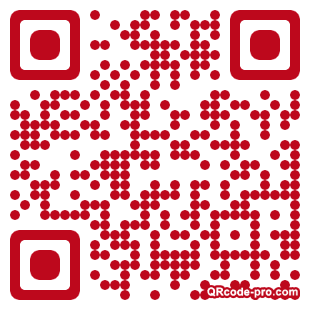 QR code with logo 1LAt0