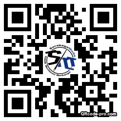 QR code with logo 1LML0
