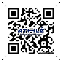 Diseño del Código QR 1LN40