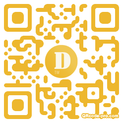 QR Code Design 1LNQ0