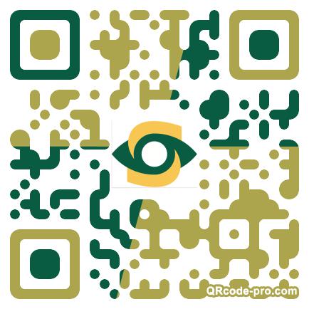 QR Code Design 1LO00