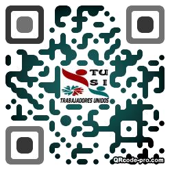 QR Code Design 1LRC0