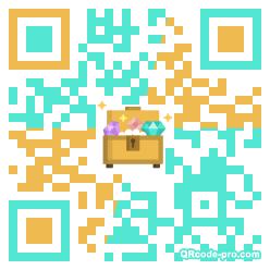QR Code Design 1LTJ0