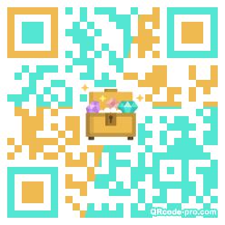 QR Code Design 1LTQ0