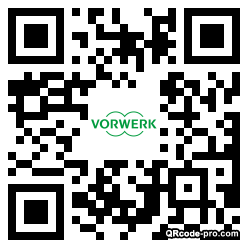 QR code with logo 1LUo0