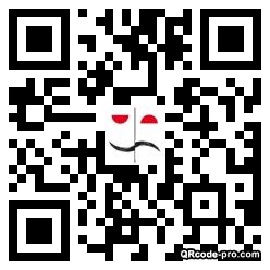 QR Code Design 1LVd0