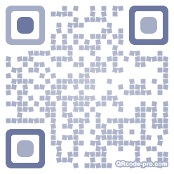 QR code with logo 1LW90