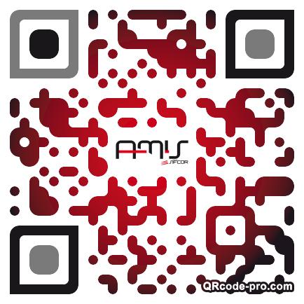 QR Code Design 1Lam0