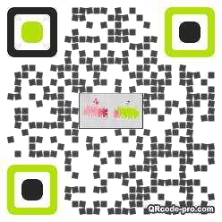 QR Code Design 1Ldc0