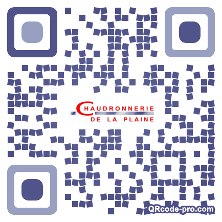 QR Code Design 1LeC0