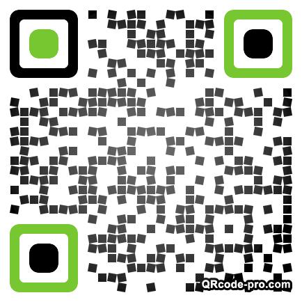 QR code with logo 1LeU0