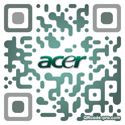 QR Code Design 1Lhz0