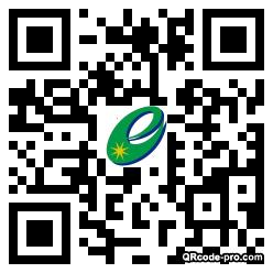 QR code with logo 1Liq0