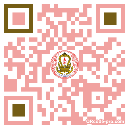 QR code with logo 1Lit0
