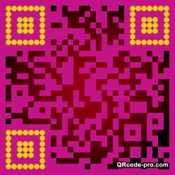 QR Code Design 1LjX0