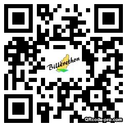 QR Code Design 1LmA0