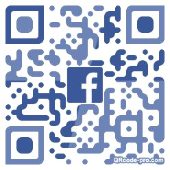 QR code with logo 1LnH0