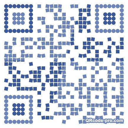 QR Code Design 1Lon0