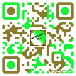 QR Code Design 1LrI0