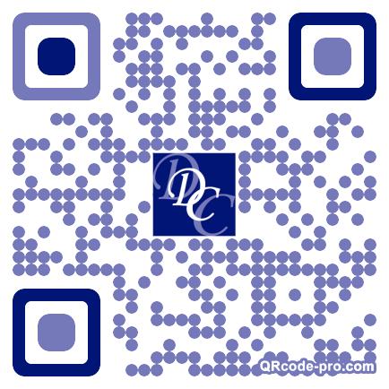 QR code with logo 1Lxc0