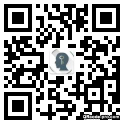 QR Code Design 1LyI0