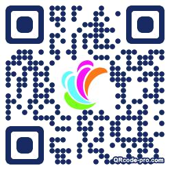 QR Code Design 1M2d0