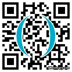 QR Code Design 1MBR0