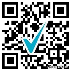 QR Code Design 1MC80