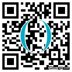 QR Code Design 1MCk0