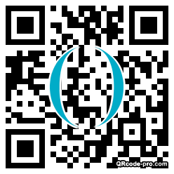 QR Code Design 1MCm0
