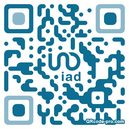 QR Code Design 1MFK0