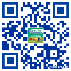 QR code with logo 1MLX0