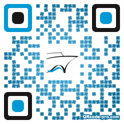 QR code with logo 1MMQ0
