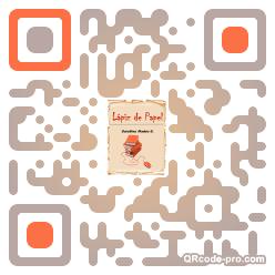 QR Code Design 1MPJ0