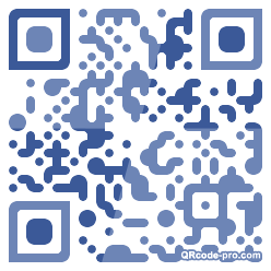 QR code with logo 1MQK0