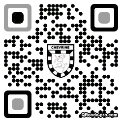 QR Code Design 1MQM0