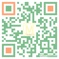 QR code with logo 1MQw0