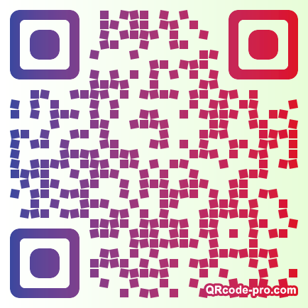 QR Code Design 1MTG0